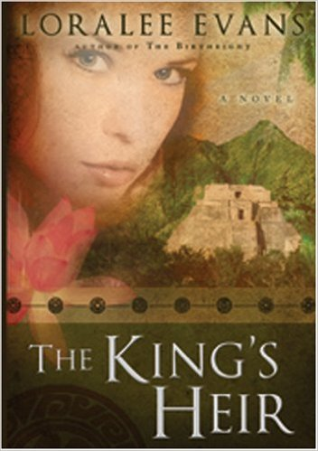 The King's Heir by Loralee Evans